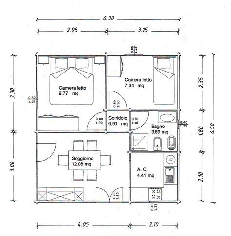 planimetria casa 120 mq progetti di in legno pertaining to 75 freddo