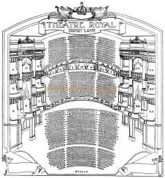 Globe Theatre Floor Plan the theatre royal drury lane main entrance situated on