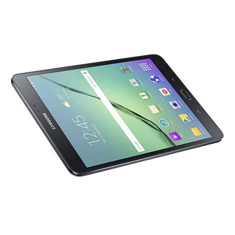Samsung Tab S2 Wifi Only samsung galaxy tab s2 8 0 wifi negro pccomponentes
