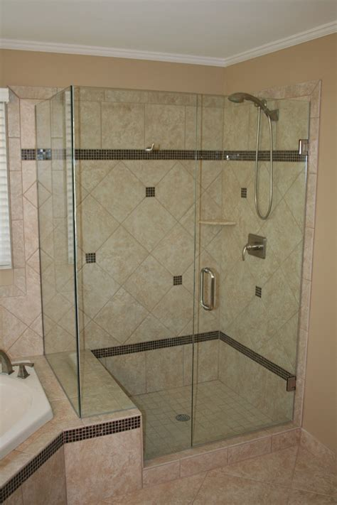 Shower Door Liner Framed Vs Frameless Glass Shower Doors Options Ideas 4 Homes