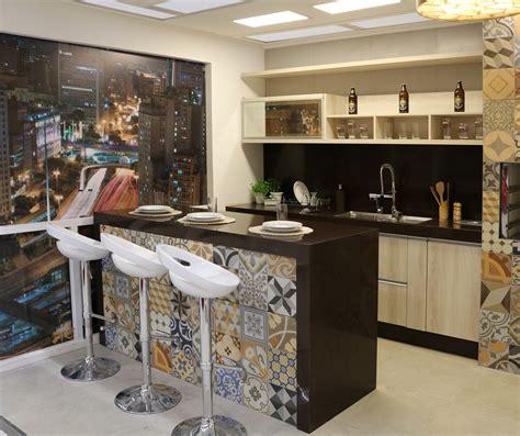 como decorar azulejos cozinha americana decorada azulejos leroy merlin