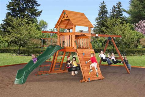 swing set playset swingsets and playsets nashville tn grand sierra playset