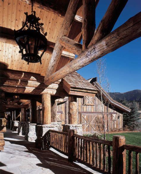 Rustic River Cabins Colorado by River Cabin