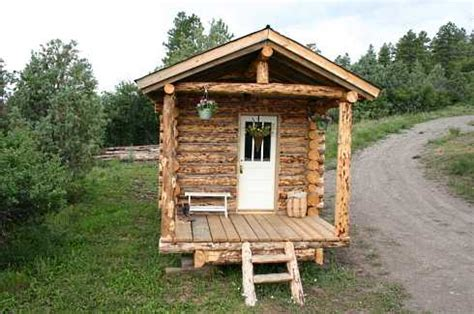 Log Cabin Style Mobile Homes by Log Cabin Style Mobile Homes Well Rounded Walls On Wheels