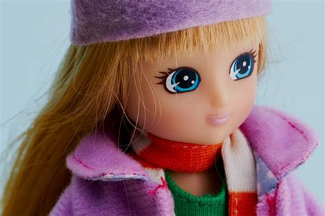 lottie dolls south africa creates realistic lottie doll to steer away from