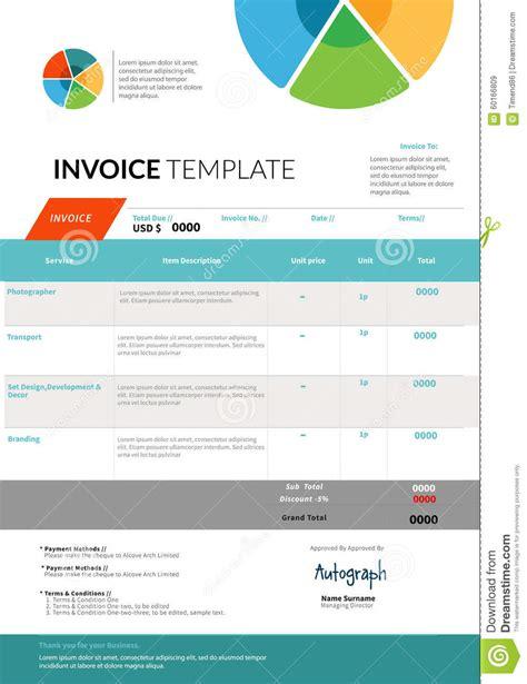 invoice template illustrator 28 illustration invoice template invoice template