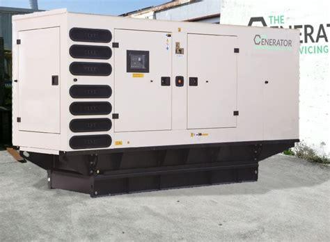 aksa generators uk ad410 doosan diesel generator for sale