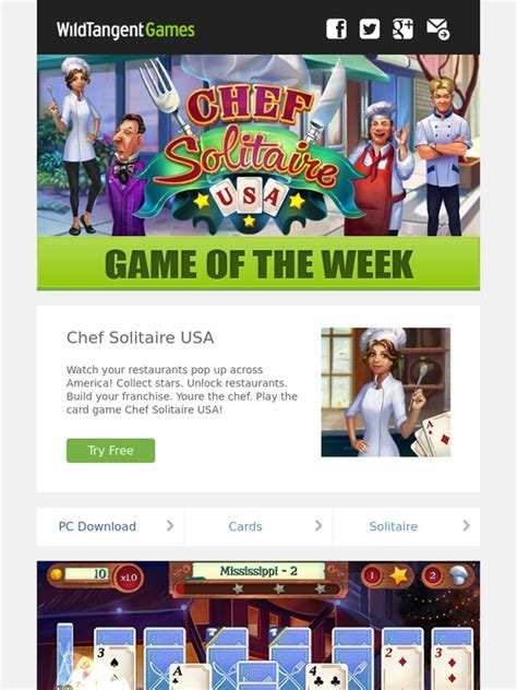 WildTangent Games: Get ready to build a franchise, chef ... Free Wildtangent Game Download