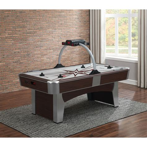 Monarch Air Hockey Table by American Heritage Billiards Monarch Air Hockey Table 390074