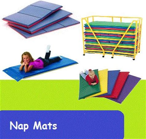 Daycare Mat by Daycare Furniture Nap Cots Child Care Nap Cots