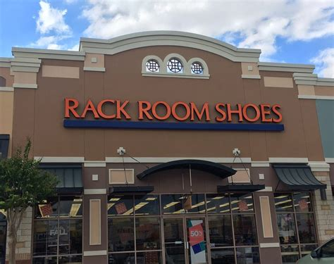 Shoe Rack Waterford by Rack Room Shoes 13 Photos Shoe Stores 671 N Alafaya