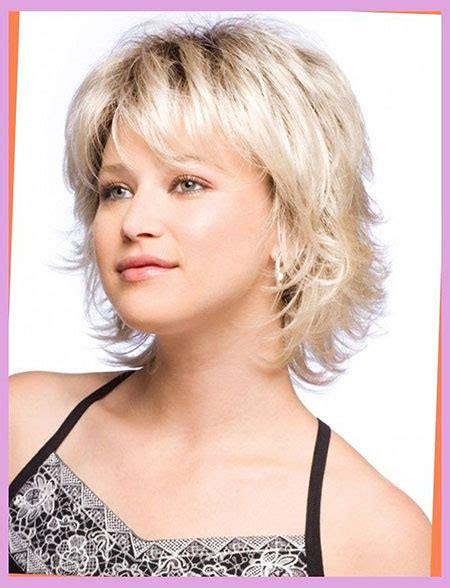 short feathered mullet hair cut 40 latest short hair with bangs short hairstyles