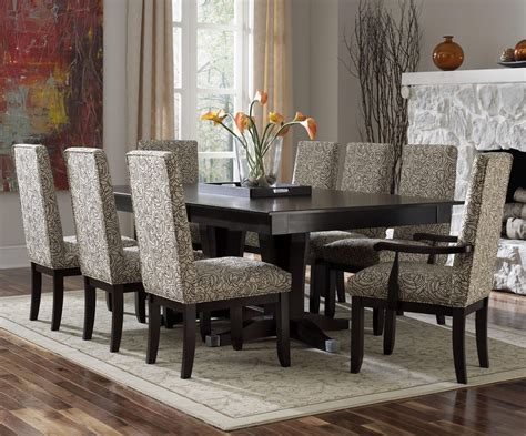 dining room sets nyc canadel furniture long island new york ny dining room