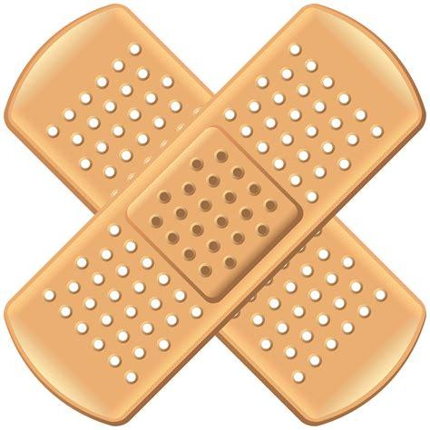 bandage clipart box clipart bandage