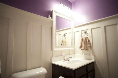 board and batten bathroom purple board batten bathroom infarrantly creative