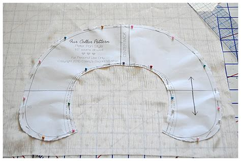 collar pattern pinterest collar pattern sewing projects pinterest