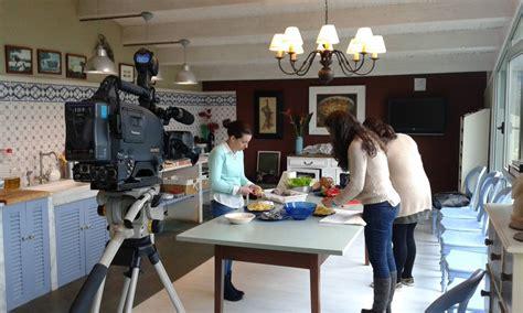 cocina marinera taller de cocina marinera turismo marinero galicia bluscus