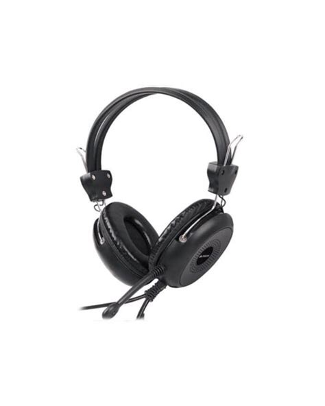Headset A4 Tech Hs 800 a4 tech hs 30 comfort fit stereo headset