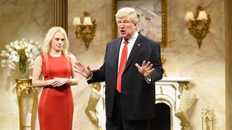 donald trump christmas watch donald trump christmas cold open from saturday night