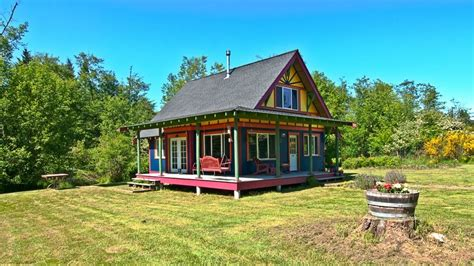 tiny homes with tiny porches small houses youtube gracious front porch ideas for small houses youtube