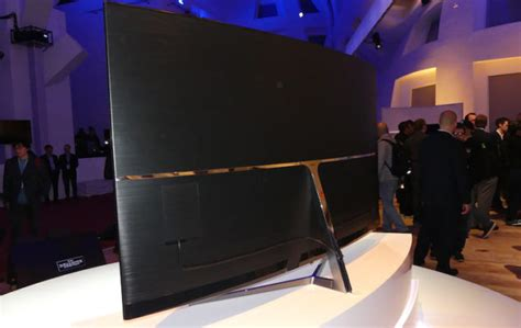 Tv Samsung Ks9500 Samsung Suhd And 8k Tvs Win Hearts At Ces 2016