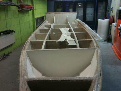 boten bouwen polyester botenbouw