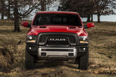 Rebel Truck Dodge by 2015 Dodge Ram 1500