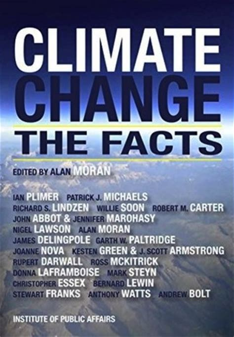 a change of climate books muskegonpundit great book climate change the facts
