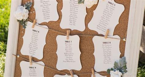 tutorial tableau albero tableau mariage fai da te il bricolage come realizzare