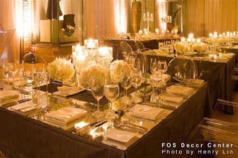 Goes Wedding » Elegant Wedding Ceremony Decoration Ideas