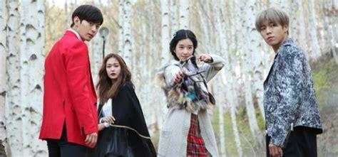 film drama china terbaru drama korea terbaru moorim school diamuk penonton china