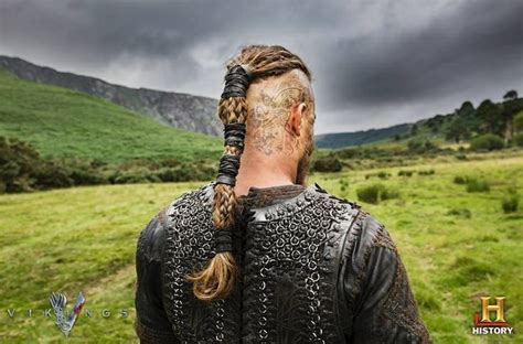 travis fimmel hair vikings ragnar hair season 3 vikings travis fimmel vikings