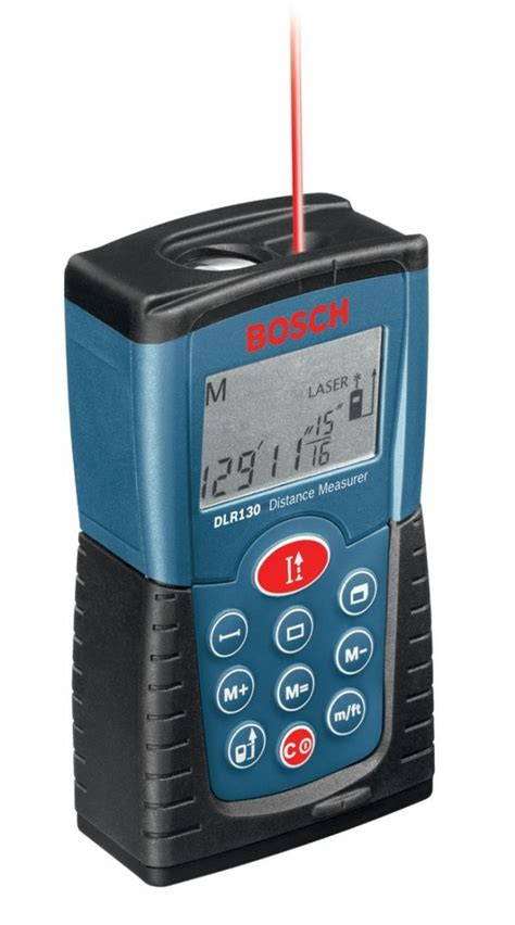 Bosch Meter Laser 10 Best Laser Distance Meter Available