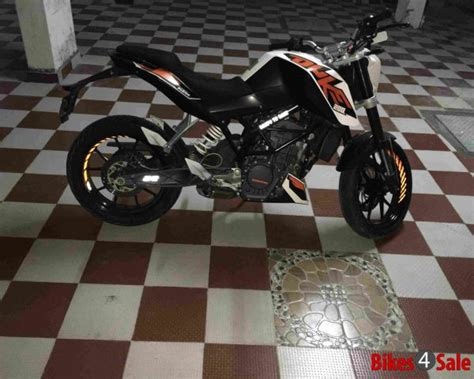 Second Ktm Duke 200 Ktm Duke 200 Second Price In Hyderabad