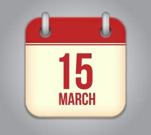 March 15 Mba Deadline by March 15 Is The Deadline For Electing S Corporation Status