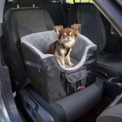 siege lit si 232 ge confort de voiture et lit gris pour petit chien