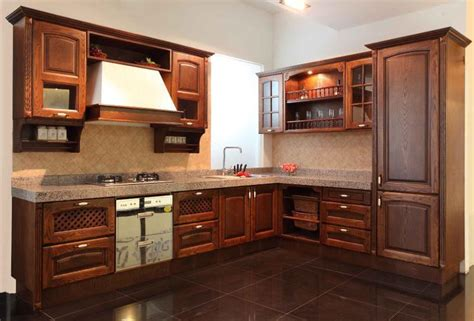 Discount Modern Kitchen Cabinets by