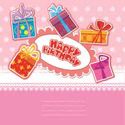 image gallery happy birthday gift card