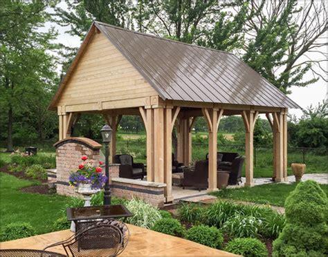pavillon 6x6 custom pavilions