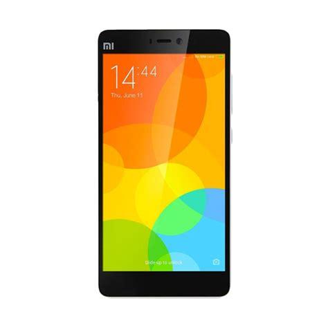 Baterai Xiaomi Mi4c jual xiaomi mi4c 4g smartphone white 32gb 3gb