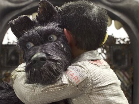 wes isle of dogs 8 details we noticed in the trailer for wes s new stop motion isle of