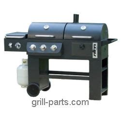 Backyard Classic Gr3055 014684 Gas Bbq Grill Parts Free Ship Backyard Classic Professional Grill