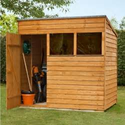 Shed Plan From Making A Sheds Building Garden Shed Roof Learn How