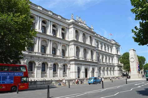 Foreign Office by Uk Foreign And Commonwealth Office Issues New Travel