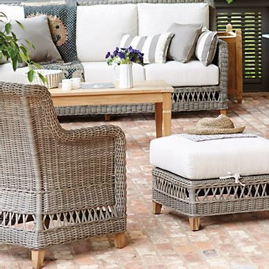 ballard design outdoor furniture outdoor furniture collections ballard designs