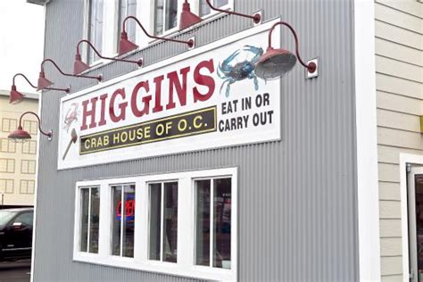 higgins crab house ocean city crabs foto di higgins crab house ocean city tripadvisor