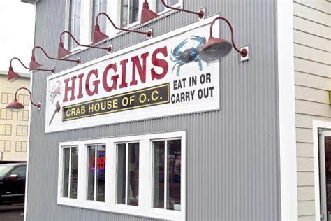 higgins crab house crabs foto di higgins crab house ocean city tripadvisor