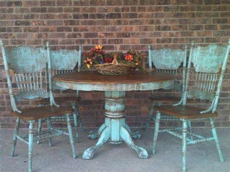 chalk paint table and chair ideas farm table and chair updo chalk paint painted furniture