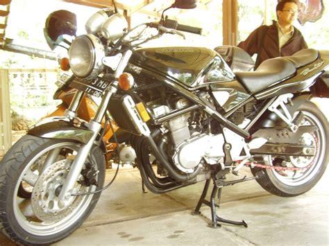 Dijual Suzuki Bandit 400 Cc ss garage west java indonesia jual bandit 400cc