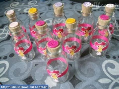 Lalaloopsy Empty Bottle Souvenir Charlis Th  Ee  Birthday Ee